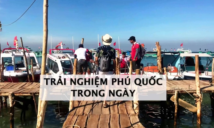 6 daily experiences in Phu Quoc