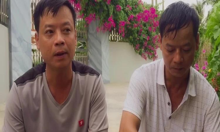Anh em sinh đôi bị bán tìm lại nhau sau 43 năm