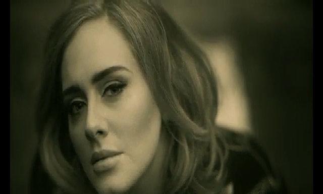 MV 'Hello' của Adele