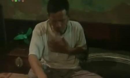 Nghệ sĩ Trần Hạnh trong phim
