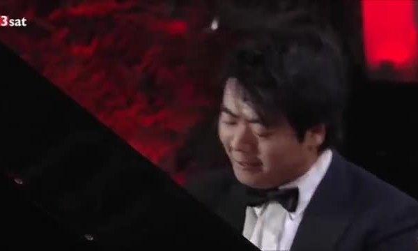 Lang Lang chơi bản Turkish March của Mozart