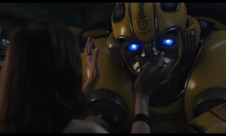 Trailer 'Bumblebee'