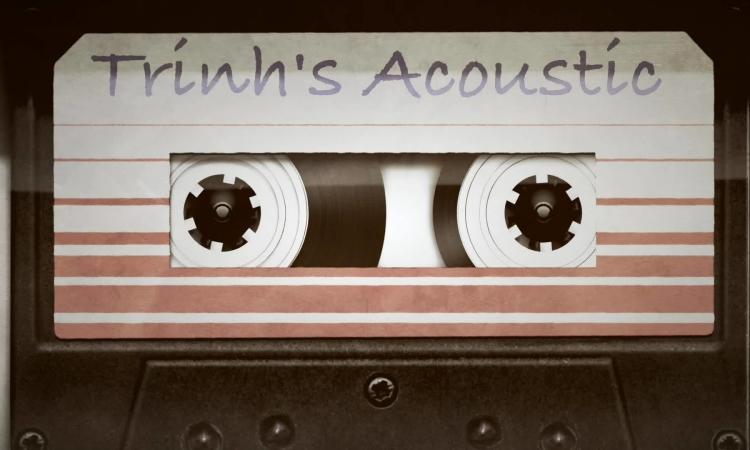 Thái Trinh ra album acoustic
