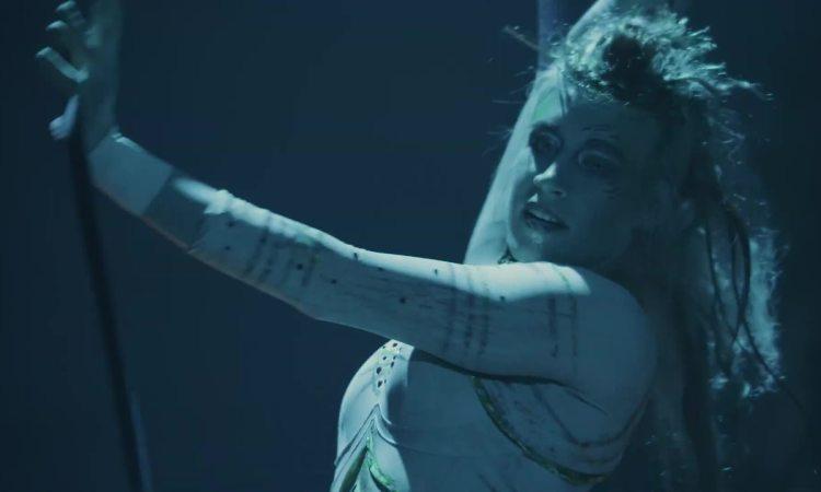 Cirque du Soleil tiết mục
