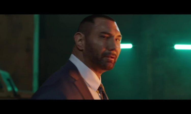 Trailer My Spy