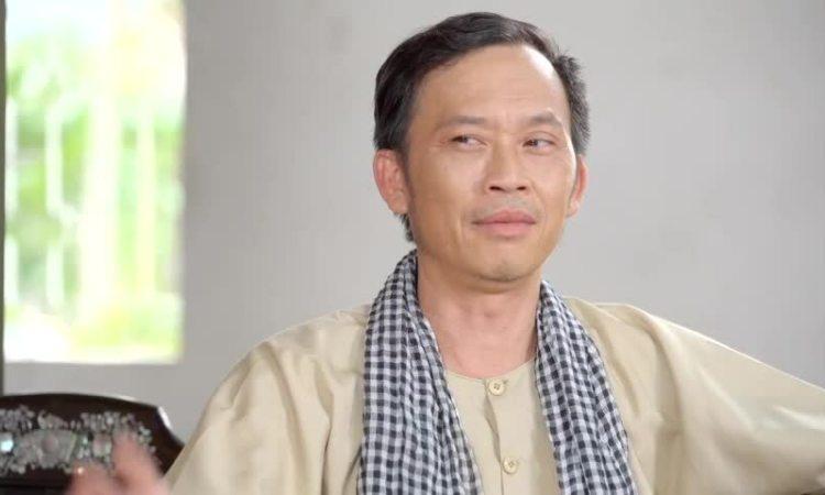 Hoài Linh trong web-drama 'Mẹ tôi là đàn ông'