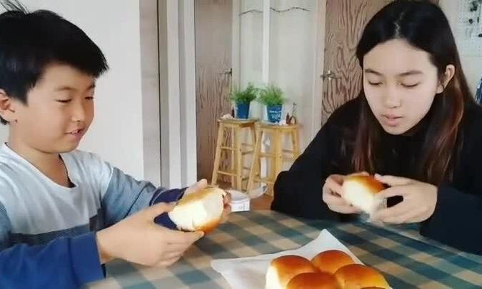 Kal So Won và em trai