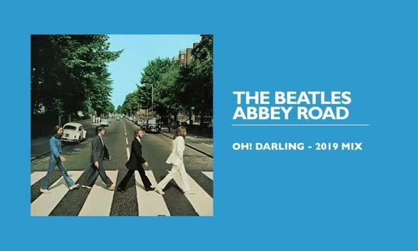 Ca khúc 'Oh! Darling' - The Beatles