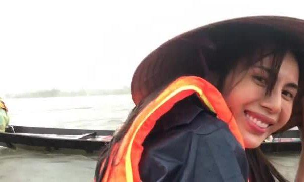 Nhạc sĩ Đắk Lắk viết ca khúc tặng Thuỷ Tiên