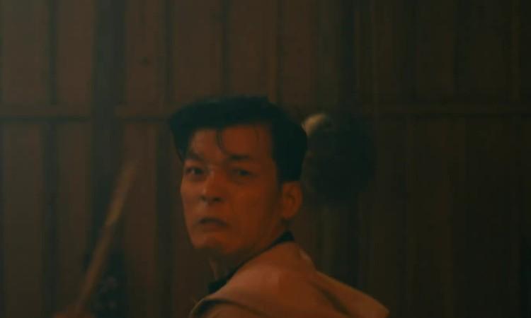 Phim hành động của Peter Phạm ra mắt