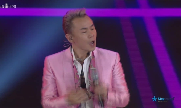 Binz hát Bigcityboi