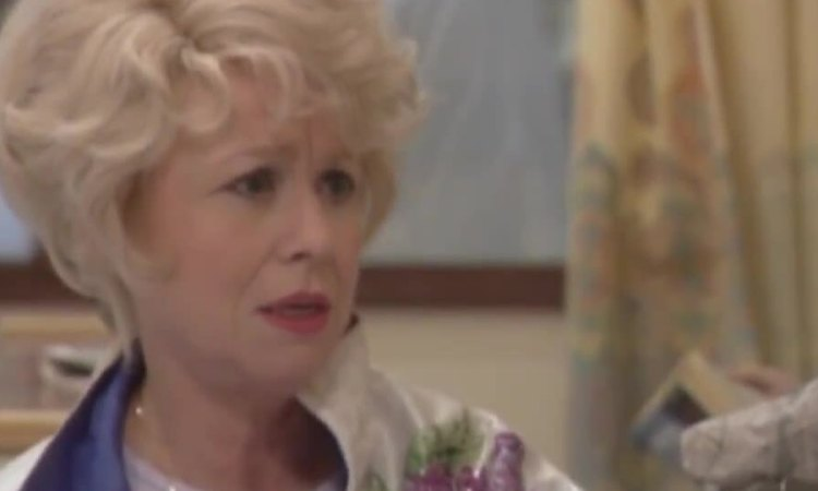 Barbara Windsor trong EastEnder
