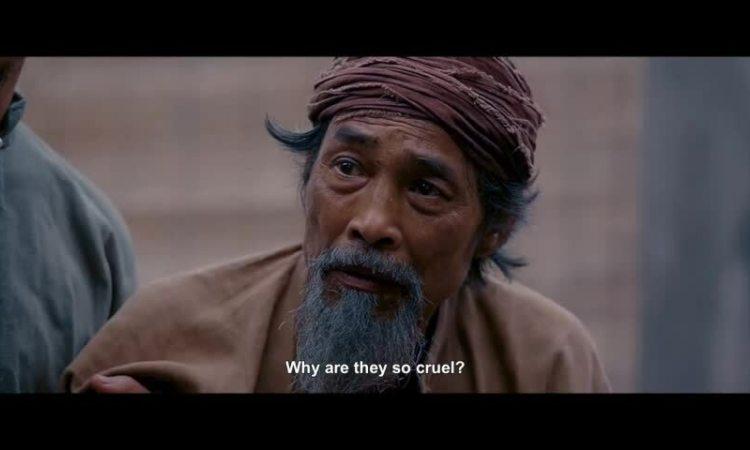 Trailer 'Cậu Vàng' tái hiện cuộc sống cùng khổ của Lão Hạc