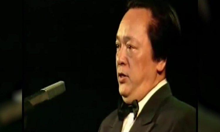 Dấu ấn nghệ sĩ Trung Kiên qua các ca khúc cách mạng
