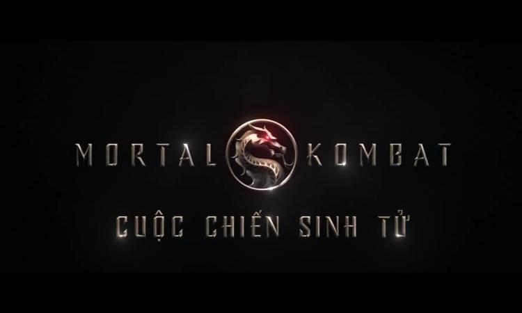 Trailer Mortal Kombat Cuộc chiến sinh tử