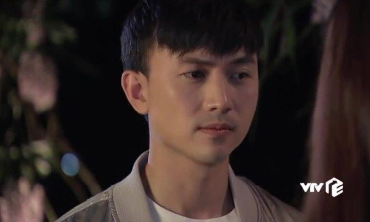 Hoàng Anh Vũ, Thu Quỳnh trong phim