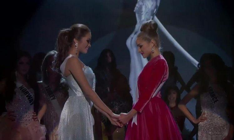 Trailer Miss Universe 2021