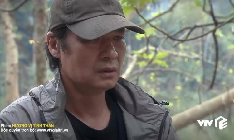 Võ Hoài Nam trong phim 'Hương vị tình thân'