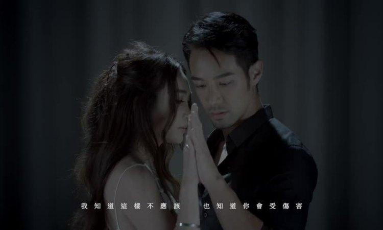 Ôn Bích Hà diễn cảnh 'nóng' trong MV