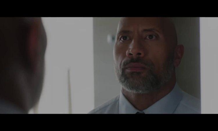 Ba lần biến hóa của anh chàng cơ bắp Dwayne Johnson 'The Rock' trong nửa đầu năm nay