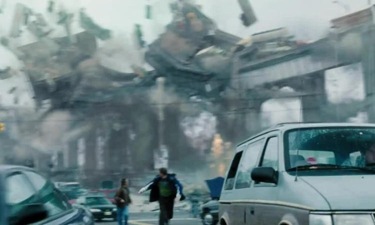 War of the world Trailer