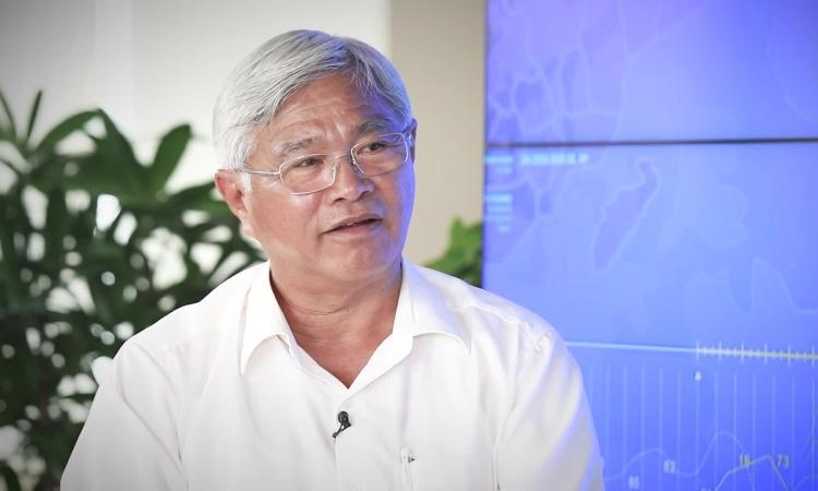 'Vua chuối Út Huy' tiết lộ bí kíp làm giàu từ nông nghiệp