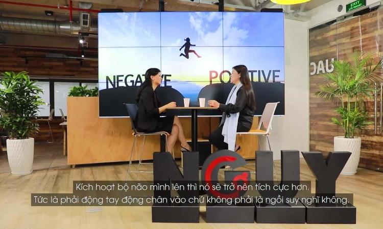 Thái Vân Linh: 'Nếu chỉ có sự nghiệp, tôi không thể hạnh phúc'
