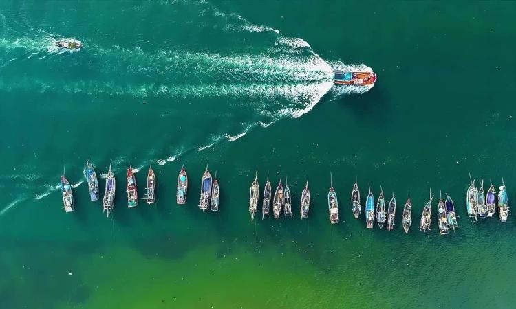 Lý do La Gi trở thành điểm đến mới của bất động sản ven biển