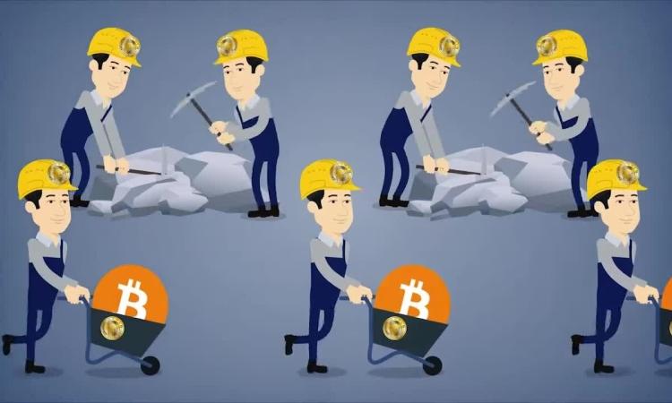 Giải ngố Bitcoin