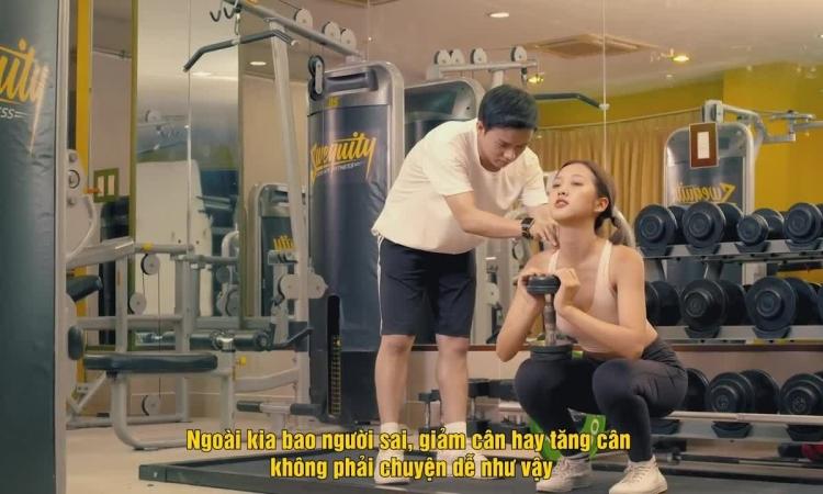 Tập gym đúng cách để cơ thể khỏe đẹp mỗi ngày