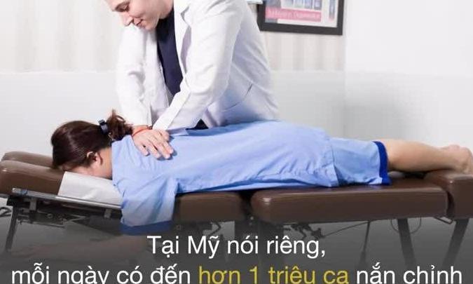 Cách giảm đau xương khớp, tăng cường hệ miễn dịch