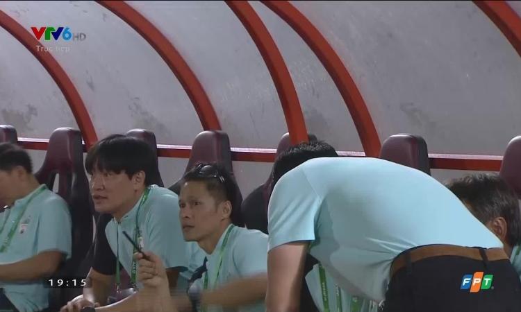 Sài Gòn 1-0 HAGL