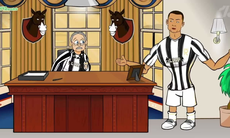 Ronaldo làm gì nếu Juventus lỡ top 4