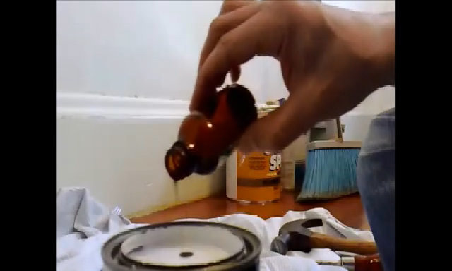 Cách khử mùi sơn khó chịu