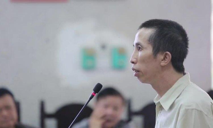 Bùi Văn Công chối không mua heroin từ mẹ thiếu nữ giao gà