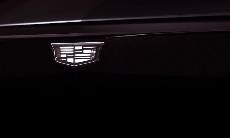 Cadillac Lyriq - crossover hạng sang chạy điện