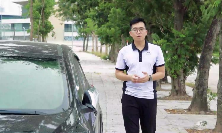 Đánh giá Hyundai i30 cũ