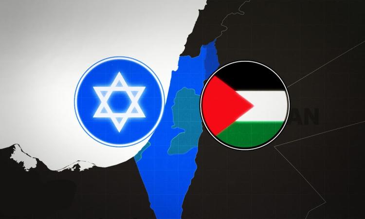 Nguồn cơn xung đột Israel - Palestine