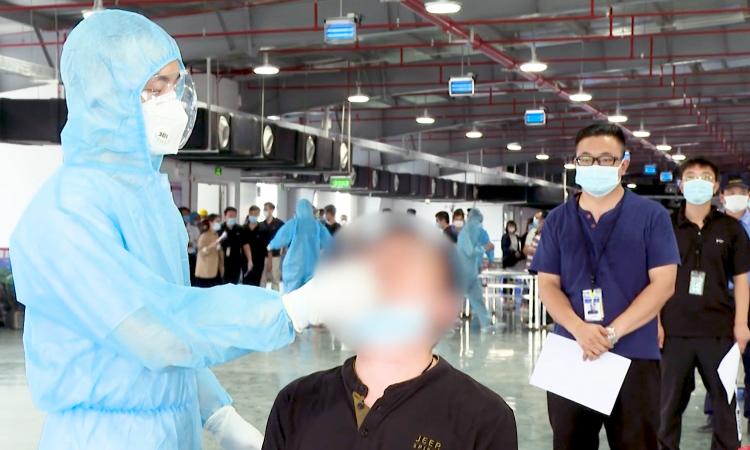 Ông Nguyễn Trọng Khoa: Chủng virus Covid-19 mới lây nhanh, nguy cơ tử vong cao