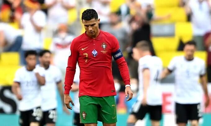 Đức 4-2 Bồ Đào Nha